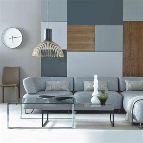 blue and gray living room combination 40 kombinationen wandfarben malen sie ihr leben bunt 9308