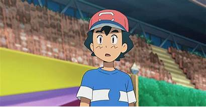 Pokemon Ash Alola Ketchum League Satoshi Becomes