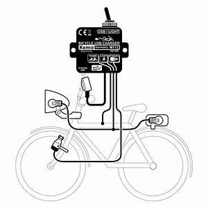 Fahrrad Dynamo Usb : laderegler kemo m172 usb mini b micro ladeger t fahrrad ~ Jslefanu.com Haus und Dekorationen