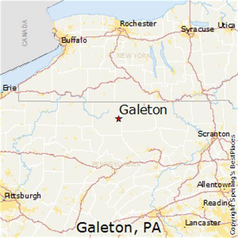places    galeton pennsylvania
