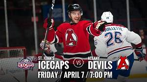 Seating Chart Times Union Center Albany Ny Devils Play Host To Icecaps For Final Time This Season
