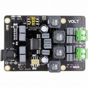 Avis Allo Vendu : allo volt amp amplificateur st r o classe d tpa3118d2 2x25w 8 ohm audiophonics ~ Gottalentnigeria.com Avis de Voitures