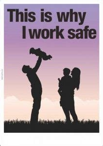 work safe  images safety posters