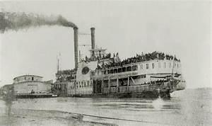 Steamboat Times - Civil War 2