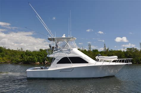Used Sport Fishing Boats Florida by 2003 Used Cabo Sports Fishing Boat For Sale 318 800