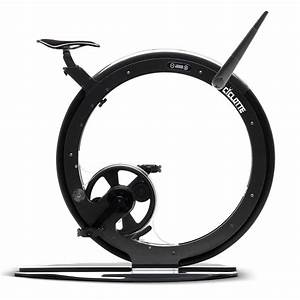 Ciclotte - Luxury Exercise Bike - The Green Head