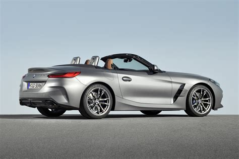 Our comprehensive coverage delivers all you need to know to make an informed car buying decision. 2020 BMW Z4 Full Specs, New Photos Released Ahead of Paris ...