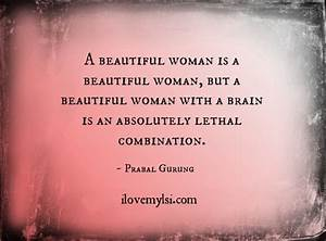 Beautiful Lady Quotes. QuotesGram