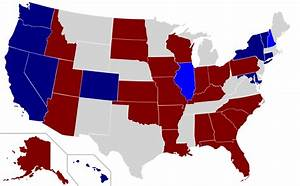United States Senate elections, 2016 - Wikipedia