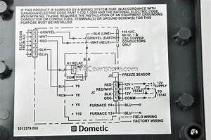 Find Out Here Rheem 41 20804 15 Thermostat Wiring Diagram