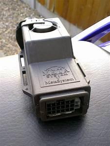 Fixed Broken Meta M357t V2 Alarm Immobiliser