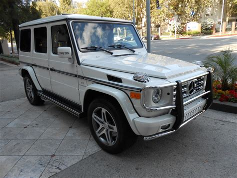 Mercedesbenz G Class For Sale