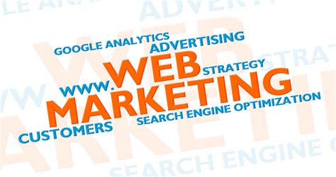 Web Marketing by What Do You Need For Effective Marketing And Why