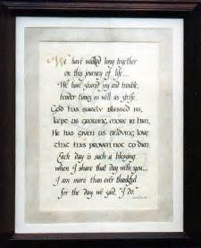 wedding anniversary poems 25th anniversary poems for husband anniversary poem this is a wedding anniversary poem that