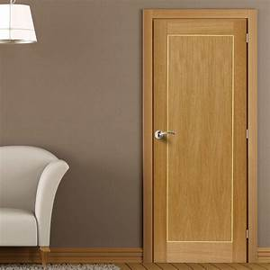 Roma Diana Flush Door is Pre-Finished