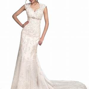 used wedding dresses buy sell your wedding dress tradesy With selling your wedding dress