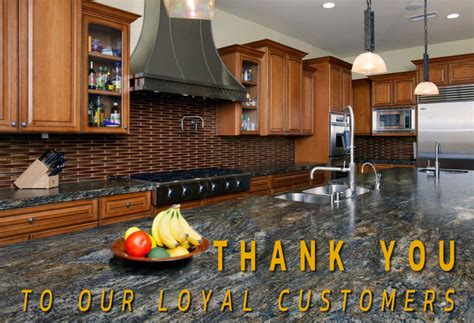 granite counter top sales installation in