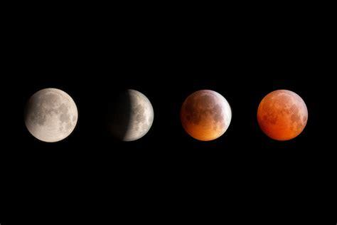 Podczas zaćmienia słońca księżyc pojawia się między ziemią a słońcem. Zaćmienie Księżyca lipiec 2019 - już dzisiaj. Oglądaj na żywo Wideo - WP Tech