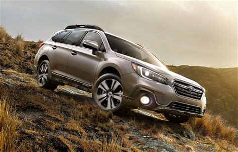 Outback News by 2018 Subaru Outback Refreshed For 2018 The Car Magazine