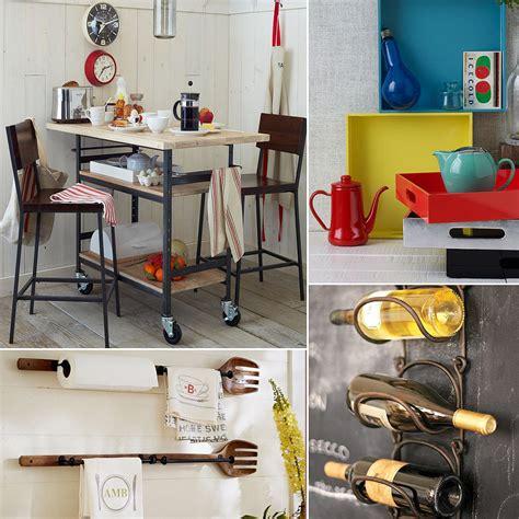 Small Kitchen Organization Ideas  Popsugar Smart Living