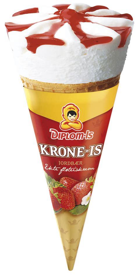 DiplomIs  markedsleder på iskremmarkedet Markedsføring