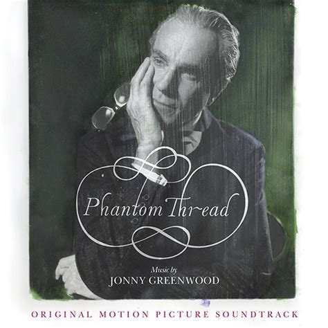 phantom thread soundtrack nonesuch records mp