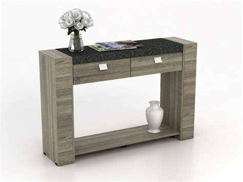 canape classique console le meuble console à prix discount
