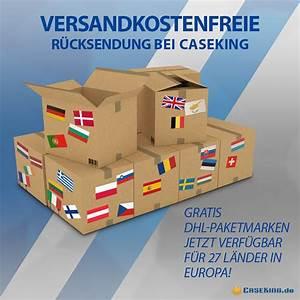 Rücksendekosten Bei Reklamation : versandkostenfreie r cksendung bei caseking jetzt f ~ Buech-reservation.com Haus und Dekorationen