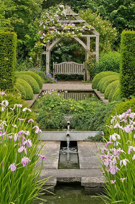 landscaped gardens designs garden design ideas 38 ways to create a peaceful refuge