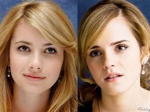 Emma Roberts And Emma Watson | Celebs | Pinterest