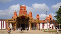 Jaffna Sri Lanka | fort-beach-hindu-relax-hotels- images