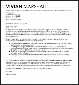 workers compensation letter hvac cover letter sample With sample of workers comp settlement letter