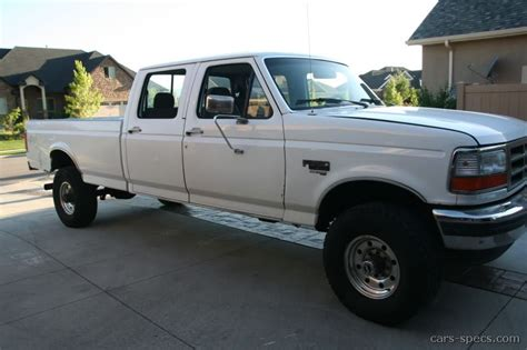 ford   crew cab specifications pictures prices