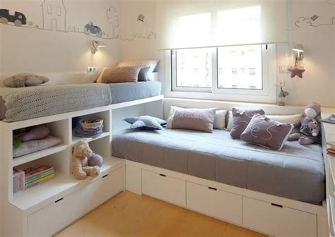 Small Shared Bedroom Design Ideas by Pin By Amazing Interior Design On Great Ideas Bed In