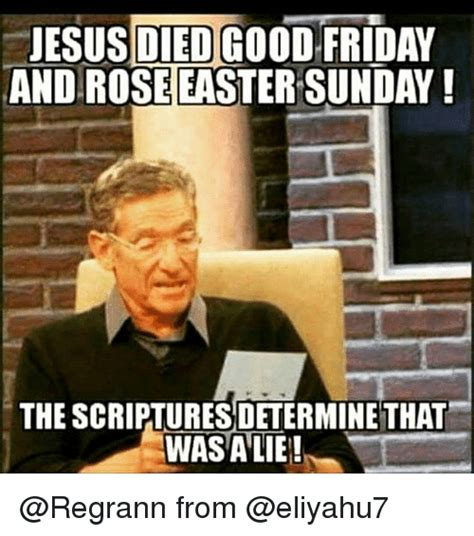 Jesus Good Friday Meme - search good friday memes on me me