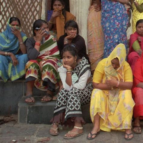 The Indian Village Where Girls Are Groomed For A Life Of