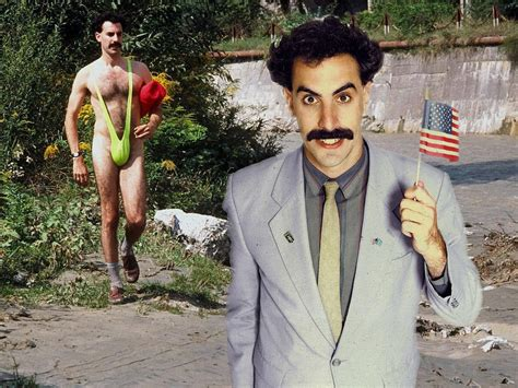 nice sacha baron cohen offers  pay fine