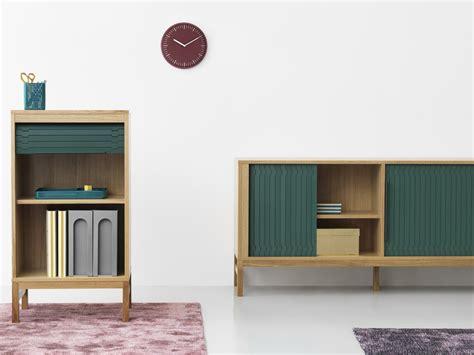 meuble rideau bureau jalousi le meuble à rideau revisité par simon legald