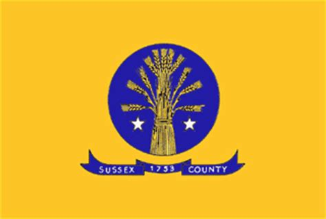 sussex county  jersey