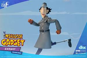 blitzway inspector gadget promo images and pre order