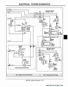 19 Awesome John Deere 790 Wiring Diagram