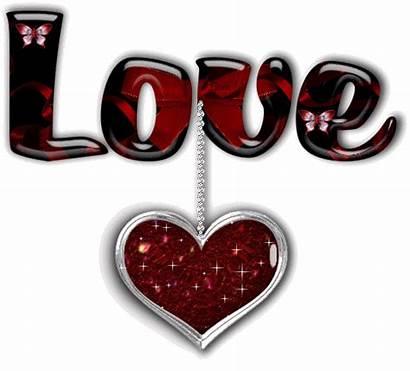 Glitter Graphics Text Heart Hearts