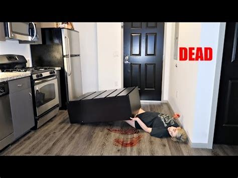 Wiping Sh T On Prank Wrong Inspired By by Period Blood Explosion In Pool Prank Funnydog Tv