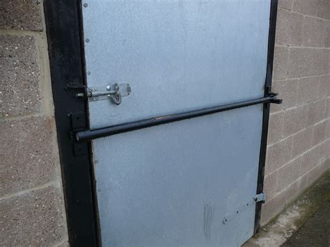 security bars for doors garage security strong steel assemblies for your garage