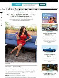 Press - Millionaire's Club by Patti Stanger