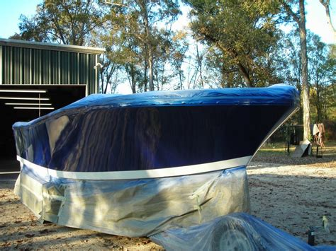 Fishing Boat Paint Designs by Custom Boat Hull Colors Pros And Cons The Hull