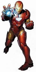 Iron Man vs Lex Luthor in suit - Battles - Comic Vine