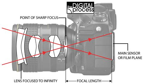 Learn About Camera Lenses  A Guide