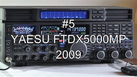 Best Radio Stations Top 15 Best Ham Radio Transceiver In 2014