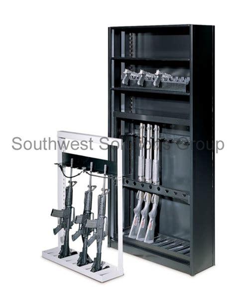 law enforcement equipment storage  kansas city topeka